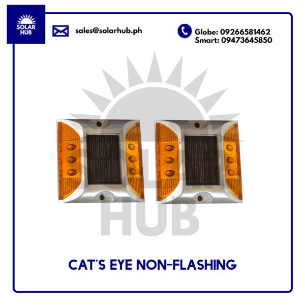 Non flashing