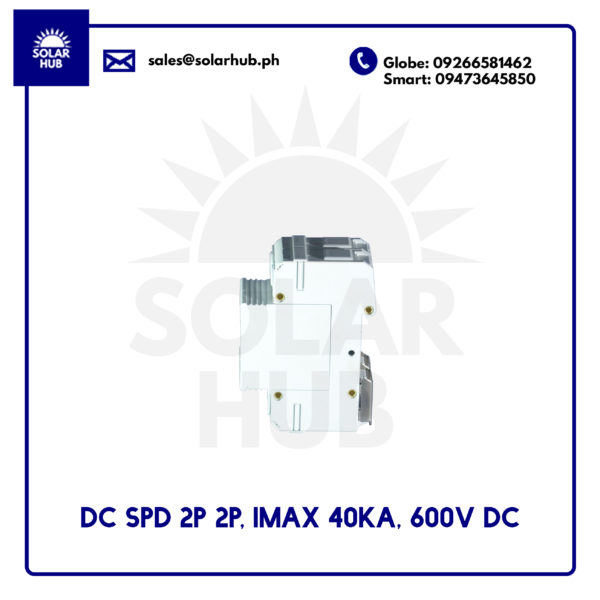 Surge Protector Device DC