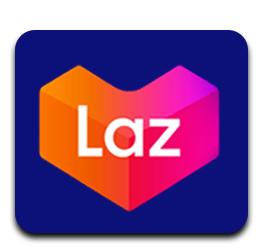 Lazada Log