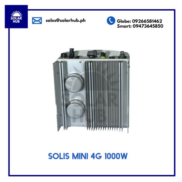 SOLIS MINI 4G 1000W