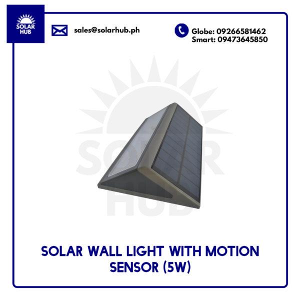 Solar Wall Lamp Outdoor Light