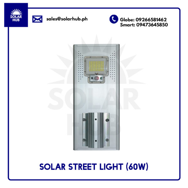 Solar Street Light 60W