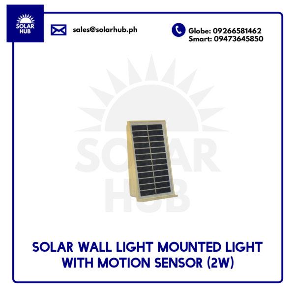 Solar Wall Light Outdoor Light 5