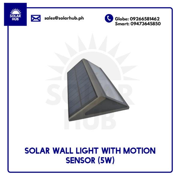 Solar Wall Lamp Outdoor Light 4