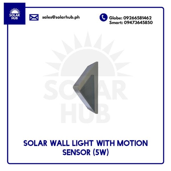 Solar Wall Lamp Outdoor Light 3