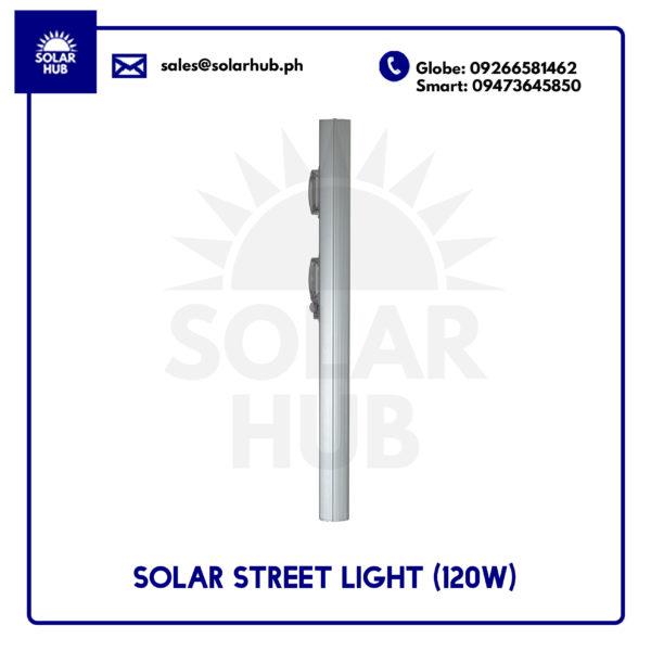 Solar Street Light 120W