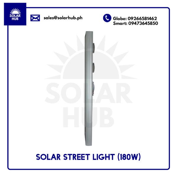 Solar Street Light 180W