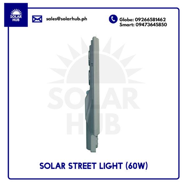 Solar Street Light Outdoor Light 30W