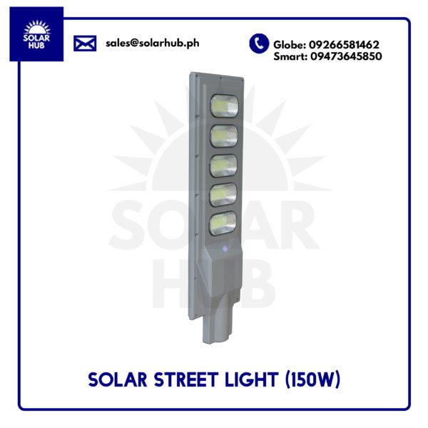 Solar Street Light Outdoor Light 1