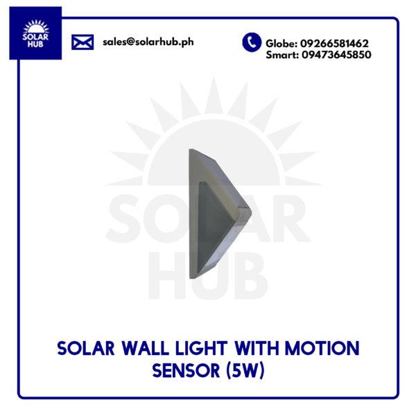 Solar Wall Lamp Outdoor Light 1
