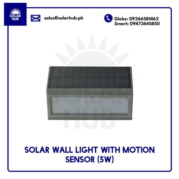 Solar Wall Lamp Outdoor Light 2