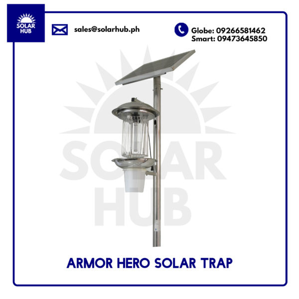 Solar Armor Me