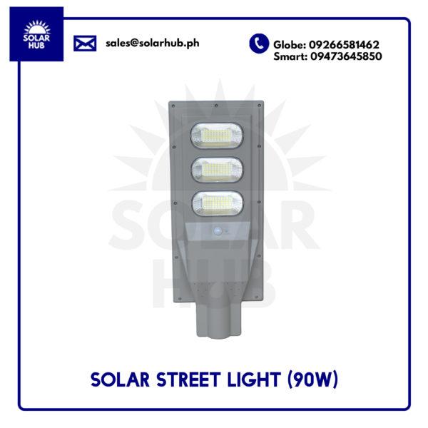 Solar Street Light 90W Outdoor Light