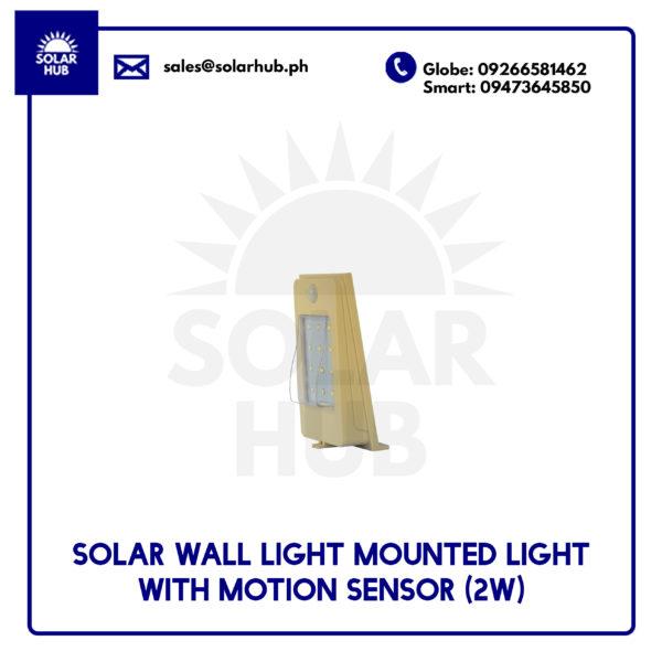 Solar Wall Light Outdoor Light 4