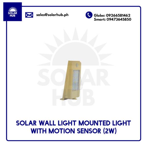 Solar Wall Light Outdoor Light 3