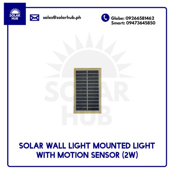 Solar Wall Light Outdoor Light 2