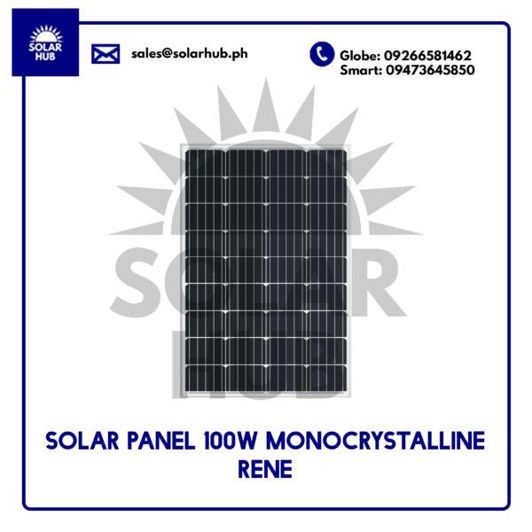 Solar Panel Monocystalline