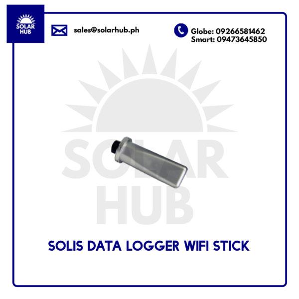 Solis Data Logger Wifi Stick