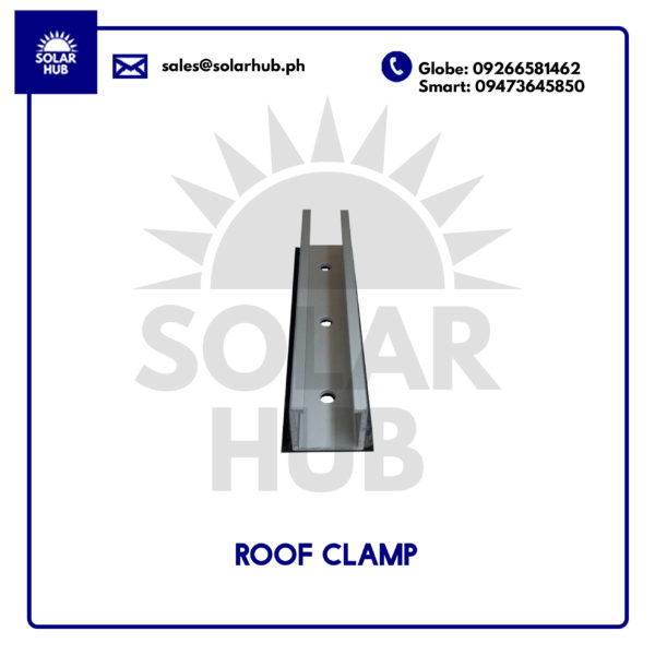 Roof Clamp