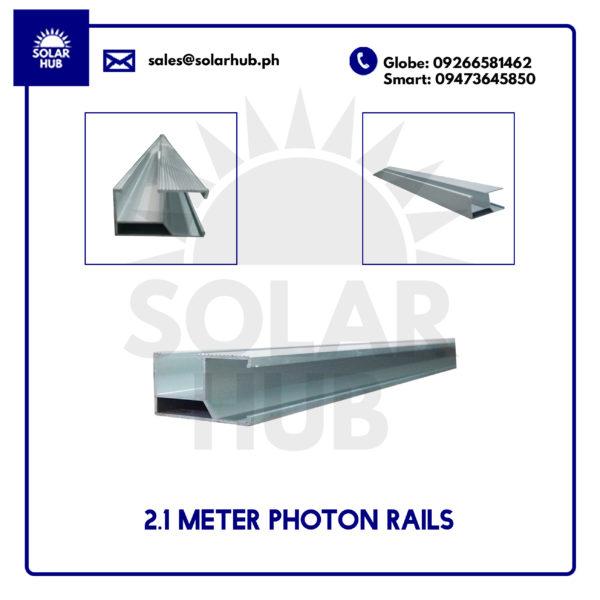 Photon Rail