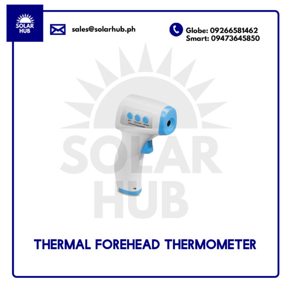 Thermal Forehead Thermometer
