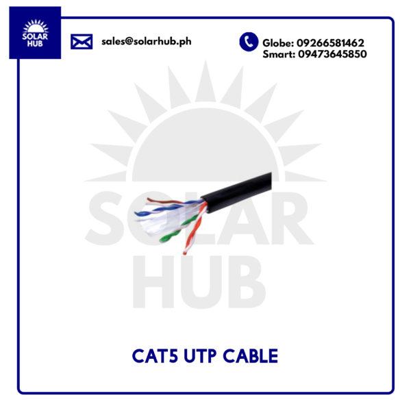 UTP CAT 5