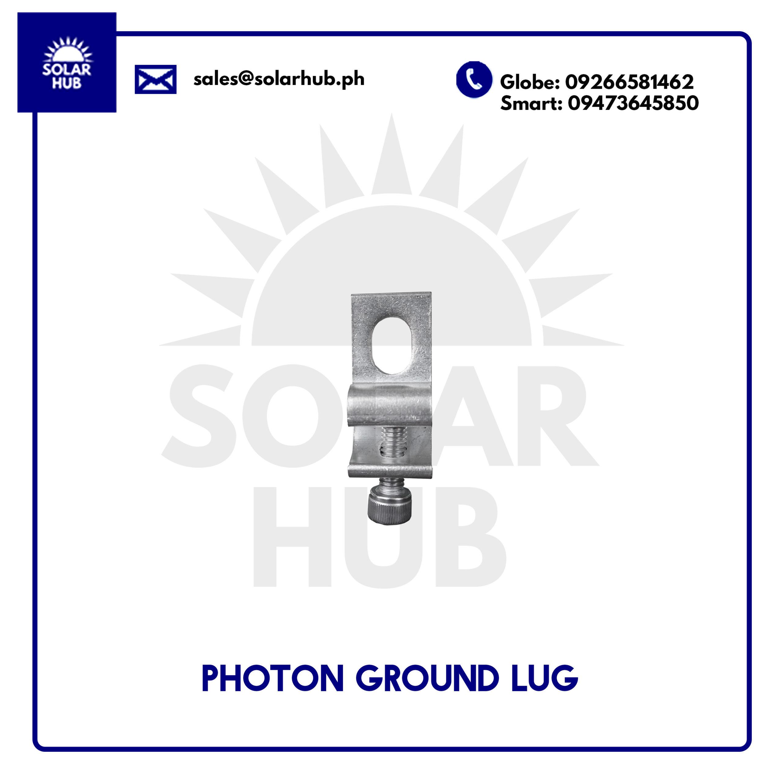 Photon Ground Lug