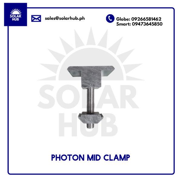 Photon Mid Clamp